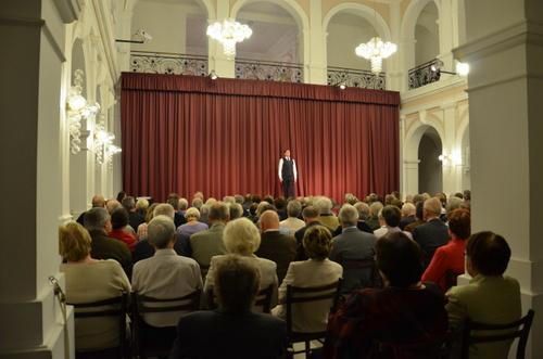 Opera Concert - Moravská Třebová